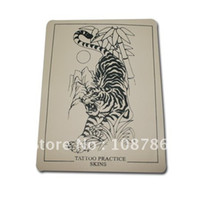 artist picture - 30pcs new tattoo designs tattoo skins practice mixed pictures tattooing for tattoo artist