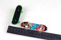 Wholesale 2015 new Juguetes hot sale pieces Toys amp Hobbies Novelty finger skateboard classical fingerboard