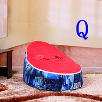 Wholesale Sofa Build Safe Soft Environment for Children Baby Furniture Bed Kawaii Multifunctional Children Sofa Bed on Sale Fast Delivery