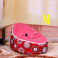 Wholesale Baby Harness Beanbag Crib Kids Sleeping Sofa Bed Unisex Children Popular Lovely Bean Bag Bean Bags Baby Attractive Appearance