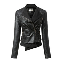 Where to Buy Biker Girl Leather Jacket Online? Where Can I Buy ...