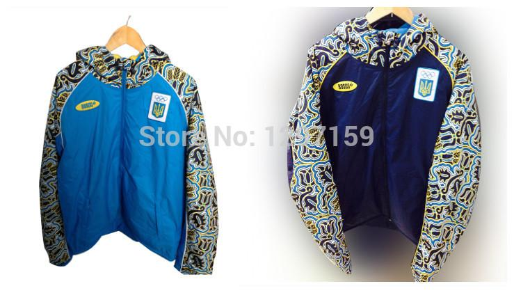 Canada Goose mens sale price - 2015 Russian Bosco Sochi Games Souvenir Men Jackets 4XL Waterproof ...