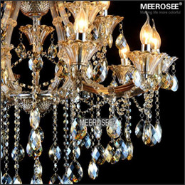 Magnificent Chandelier Online Shopping free shipping cheap mini house handmade magnificent glass pendant light modernchina mainland Maria Theresa Crystal Chandelier Light Fixture Cognac Led Crystal Lustre Light Lamp For Lobby Stair Hallway