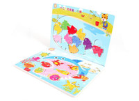 board game pieces - Exempt postage one piece wooden fishing game board goldfish puzzles children s toys wooden toys parent child game