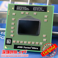 amd turion socket - Laptop processor cpu NEW AMD Turion x2 Ultra ZM ZM87 ZM TMZM87DAM23GG GHz Socket S1