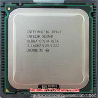 Wholesale XEON x5460 CPU GHz MB MHz LGA775 Processor Close to Core Quad q9650 works on LGA775 mainboard no need adapter