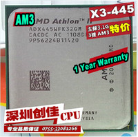 amd athlon socket - AMD Athlon II X3 GHz Triple Core Socket AM3 Desktop CPU Processor scattered pieces quad core processor