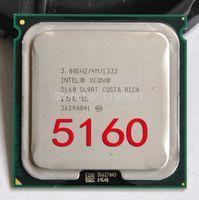 Wholesale Original For Intel Xeon Processor GHz MB L2 Dual Core FSB MHz Close to LGA775 Core Duo E6850 CPU
