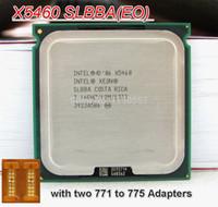 Wholesale Original Xeon X5460 INTEL XEON X5460 Processor GHz MB MHz LGA771 Server CPU
