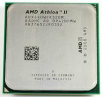amd athlon ii - AMD Athlon II X3 processor GHz MB L2 Cache Socket AM3 Triple Core scattered pieces cpu