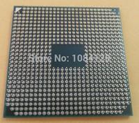 Wholesale Original Processor QS ES A10 M ZM232863C4451 MB L2 Cache GHz to GHz A10 M Socket FS1 FS1r2 PGA722 Laptop CPU