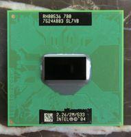 Wholesale Original PM780 CPU notebook Pentium M Processor M Cache GHz MHz PM CPU PPGA478 support chipset