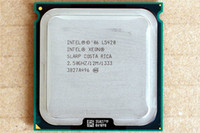 Wholesale Xeon L5420 CPU Processor GHz MB Quad Core MHz with lga771 to Lga775 Adapter