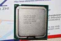Wholesale E6500 Desktop for Intel Core Duo E6500 Cpu GHz MB MHz For LGA