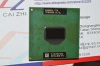 Wholesale for Intel PM770 CPU notebook Pentium M Processor M Cache GHz MHz Intel PM CPU PPGA478