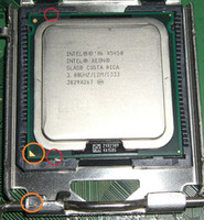 Wholesale for Xeon X5450 CPU processor GHz L2 Cache MB Quad Core FSB MHz with lga771 to Adapter