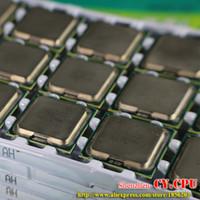 Wholesale For Intel Core Quad Q9650 CPU Processor Ghz M GHz Socket Desktop CPU