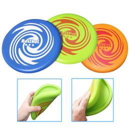 Al por mayor-Soft Ultimate Frisbee Flying Disc niños Niños Deportes al aire libre 90 Gram Frisbee Disco que lanza por corta distancia flying distance promotion desde distancia de vuelo proveedores