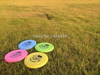 beach dog toys - Outdoor Fun amp Sport Super Fun Beach Frisbee Category Flying Disc Grassland Toys Boomerang Pet Dog Toys