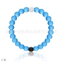 14k findings - New Find Your Balance Outdoor Camping S M L Men Women Lovers Gift Silicone Power Bracelet