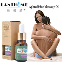Cheap Wholesale-Sex body Massage Essential Oil Aphrodisiac perfume with pheromones exciter for women orgasm fly libido enhancer liquid