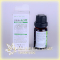 aloe essential oil - new listing ml essential oils extracted aloe moisturizing whitening America