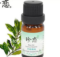 bay essential oil - Pure essential oil bay laurel ml