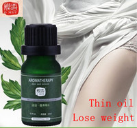Wholesale OMYU Thin oil Lose weight Less fat Slimming Thin leg Oil compound ml