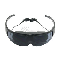 glasses fpv - inch Screen Virtual Eyewear Mobile Theatre FPV Goggles Video Glasses for FPV