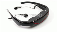 av goggles - inch FPV video goggles wide screen with AV in GB memory in built max GB DHL