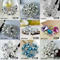 shoe clips - Wedding Rhinestones Shoe Clips for Decoration