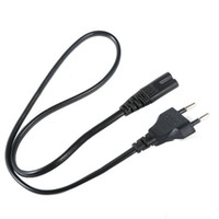 Wholesale A V cm EU Plug Camera Charge Cable Plastic Charging Cable For Camaras