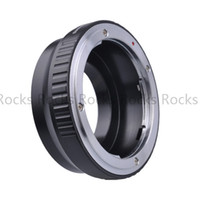 ar suits - PIXCO Mount Adapter Ring Suit For Konica AR Lens To Olympus Panasonic Micro Four Thirds Micro Camera