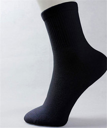 Wholesale Stylish high quality Pairs Summer Cosy Cotton comfortable Sport Socks Deodorant Football Basketball Socks for adult