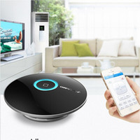 air tv app - Smart Home Switch Controller Wifi Wireless Remote Controls from Phone App Support WIFI IR RF Can Control TV Air Condition etc
