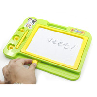 art sketch pads - NEW Magnetic Drawing Board Sketch Pad Doodle Writing Craft Art for Children Kids Green Color