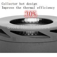aluminum tea pot - Hot Sale Fire Maple L Outdoor Kettle Camping Picnic Tea Coffee Pot Heat Exchanger Camping Pot Camp Cookware g FMC XT2
