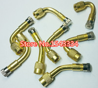 air valve extensions - Air Tire Valve Extension for Motorcycle Car Scooter degree