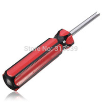 bicycle tire remover - A2 New Car Truck Bicycle Screwdriver Valve Stem Core Remover Tire Repair Install Tool E3404 P