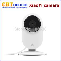 2017 Small Camera For Home Security Wholesale 100 Original Xiaomi Smart Camera Xiaomi