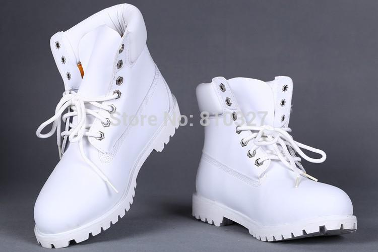 Wholesale Cheap White Winter Boots For Men New Ankle Waterproof ...