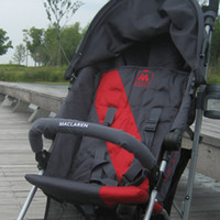 baby stroller maclaren - original Maclaren stroller armrest bumper bar baby stroller baby carriers Accessories Hot Sale
