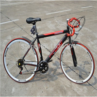 bike bicycle - Complete Carbon Road Bike Bicycle inches Carbon Steel Spokes Wheels Mountain Bikes