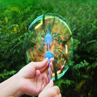baby blowing bubbles - Funny soap bubbles Colorful Shook Stick Blowing Bubble Play Outdoor Toy Amused toys for children Kid Child Baby