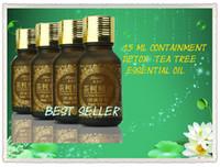 balancing essential oils - ml Skincare Woman Geranium balancing skin Compound essential oil