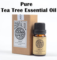 Wholesale TEA TREE ESSENTIAL OIL pure NATURAL TREATMENT FOR ADULTS ORGANIC body massage argan oil skin ml
