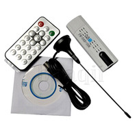Wholesale mSUSB Digital TV Stick DVB T2 DVB T DVB C FM DAB SDR Recorder Receiver Adapter RTL2832P R828D MN88427 A1199