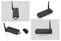 Wholesale WIDIcast Ezcast Wireless display receiver better than google chromecast Fire TV Stick support office file airplay miracast ipush