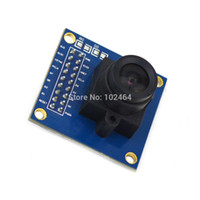arduino camera - Jtron Guaranteed New Blue OV7670 KP VGA Camera Module for Arduino