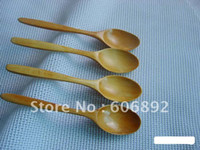 best wooden spoons - wooden spoon baby spoon cm cm Drop shipping best prices